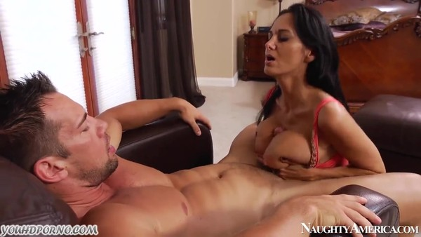 Porn with a gorgeous lady Ava Addams