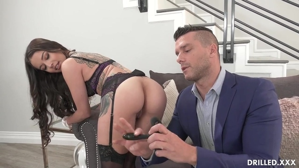 Hard hot anal sex Hot Anal Sex With A Sexy Girl Andy Porn High Quality Porn